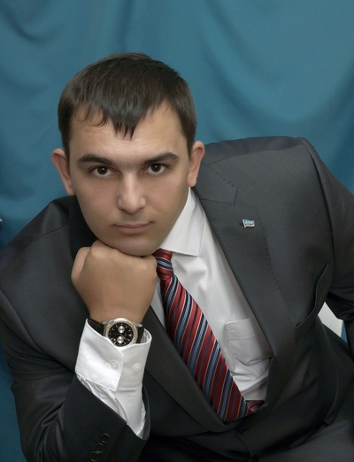 Константин Гомин, 4 мая 1987, Санкт-Петербург, id142910568
