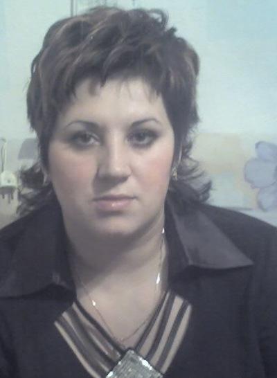 Ольга Воронина, 25 июня , Челябинск, id202200718