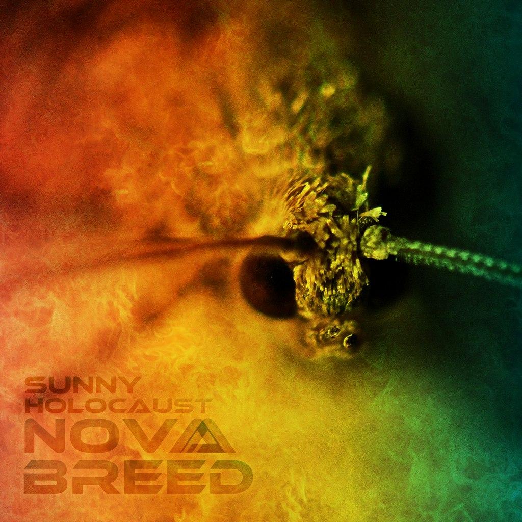 Sunny Holocaust - Nova Breed (2013)