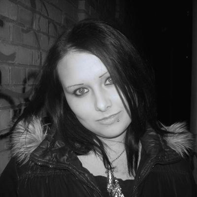 Виктория Устименкова, 30 ноября 1989, Пенза, id202667871
