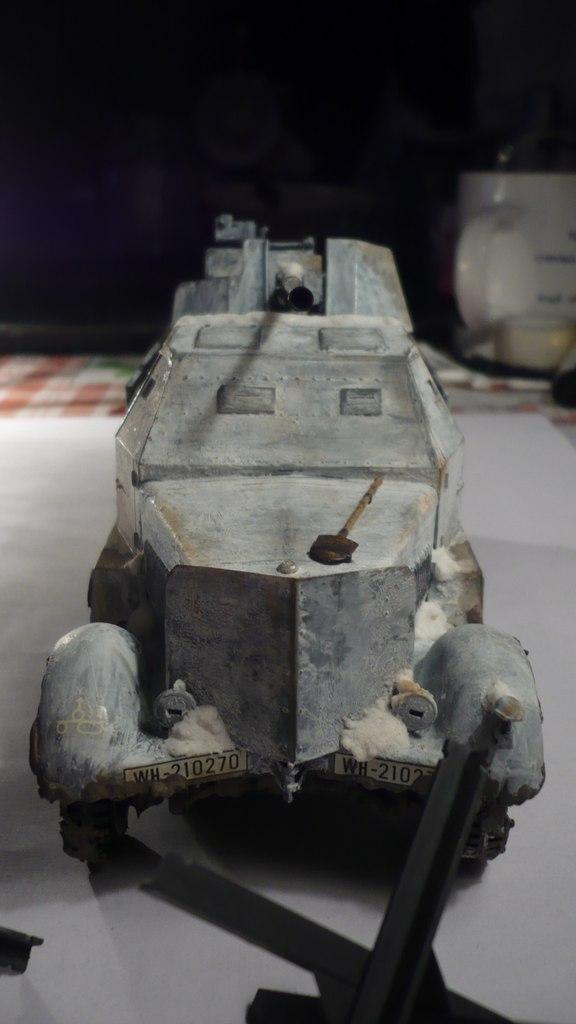 Sd. Kfz. 7//2 Flak 37 StoFIu-VyLc
