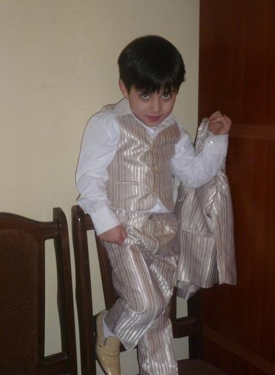 Armen Gevorgyan, id218453887
