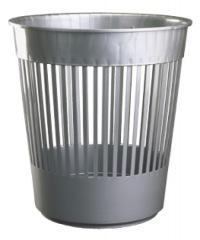 Вот корзина...у кого еще есть грустные мысли....быстренько выкидываем их в корзину для мусора...