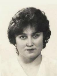 Лена Семенова, 7 января 1960, Первоуральск, id180710499