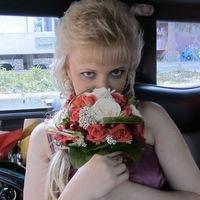 Анюта Анисимова, 9 февраля , Иркутск, id20100045