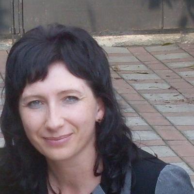 Ольга Мельник, 6 сентября 1977, Донецк, id202817077