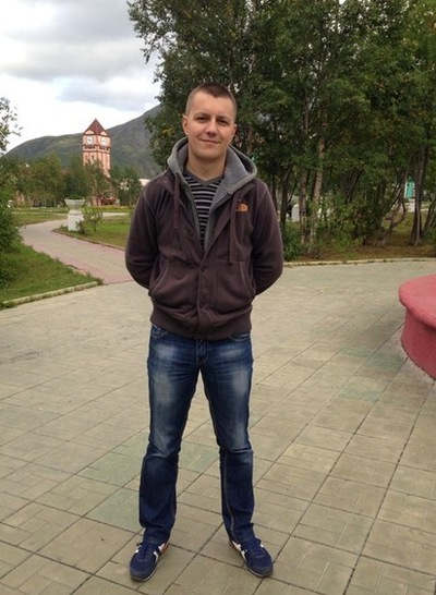Николай Чичёв, 24 июля , Рыбинск, id1306170