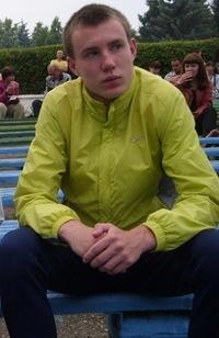 Николай Иванов, 1 июля , Великие Луки, id193737431