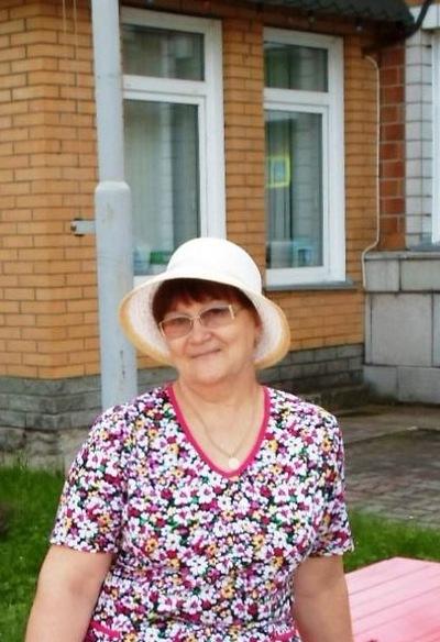 Любовь Бахматова, 13 февраля 1954, Белокуриха, id166766830