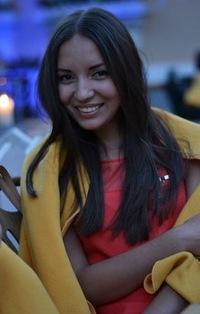 Русана Атаханова, 6 июня , Краснодар, id31489965
