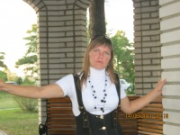 Наталья Седельникова