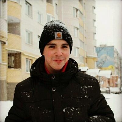Вадик Фадиенко, 5 марта 1992, Москва, id193601270