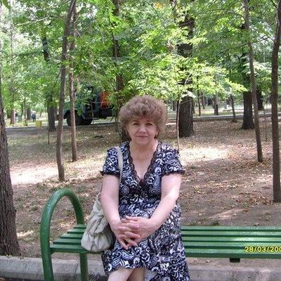Валентина Климушина, 28 февраля 1949, Тверь, id215260362
