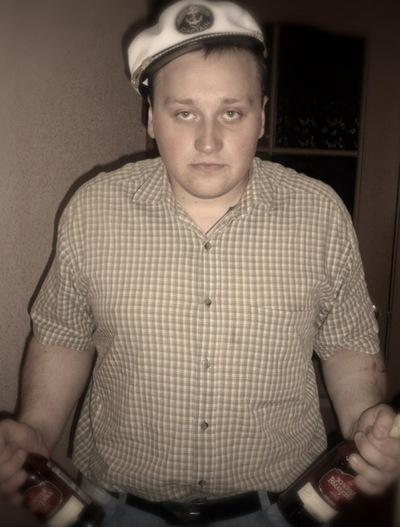 Александр Лехинко, 8 мая 1989, Минск, id180853602