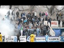 дублеры Днепр - Металлист 8.04.2012