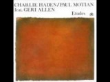 Paul Motian, Charlie Haden, Geri Allen - Lonely Woman