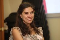 Татьяна Гороховая