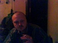 Сергей Фёдоров, 24 января 1986, Москва, id181177299