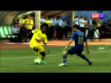 Финал | Кубок России | ЦСКА - Анжи 1:1 (4:3 пенальти) | Голы + Slow motion © AksHD