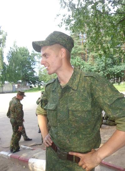 Игорь Фэйк, 27 декабря 1991, Гродно, id211242212