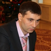Николай Колесников, 9 января 1982, Москва, id1937500