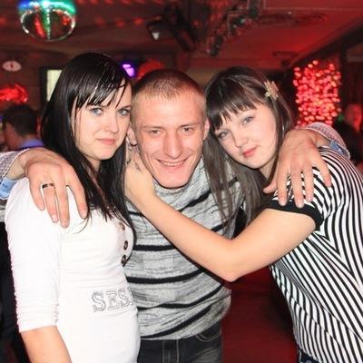 Евгений Кузнецов, 5 апреля , Кемерово, id149790516