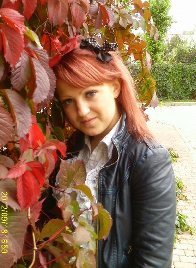 Мария Зимина, 7 января 1992, Витебск, id173652522