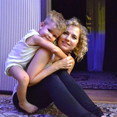 Ирина Гайдук, 22 января 1984, Днепропетровск, id16074597