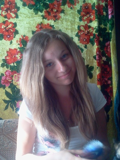 Ксюша Якушова, 20 мая , Луганск, id211834770