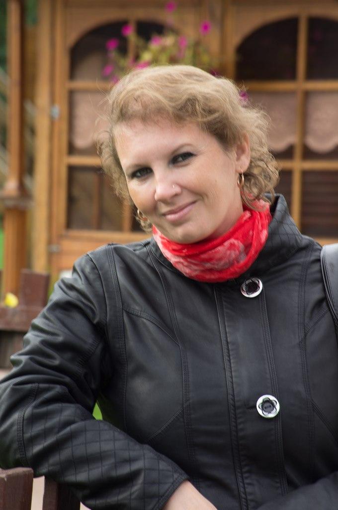 Светлана Лежейко, Санкт-Петербург - фото №9