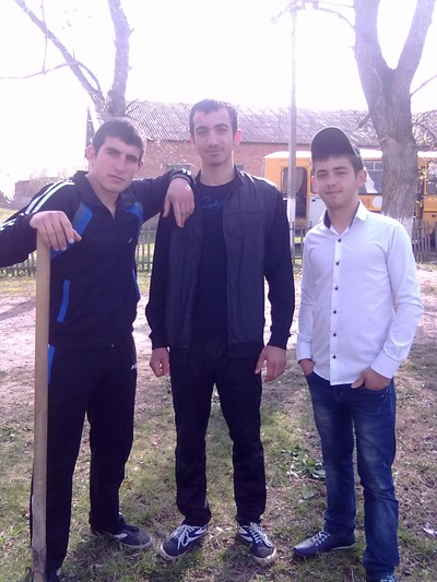 Микаил Аскаров, 27 января 1995, Моздок, id207447877