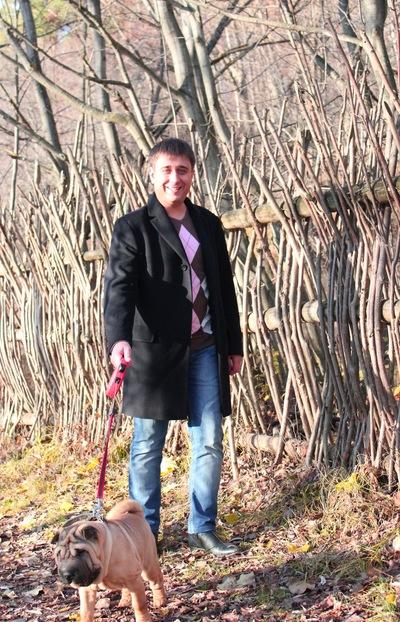 Ильдар Давлятов, 19 апреля , Казань, id12248206