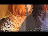 КОКЕТКА BOUTIQUE - платье с змеиным принтом и шифоном 12