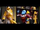 Побег с планеты Земля - Все знаменитые режиссеры работают на зоне 51
