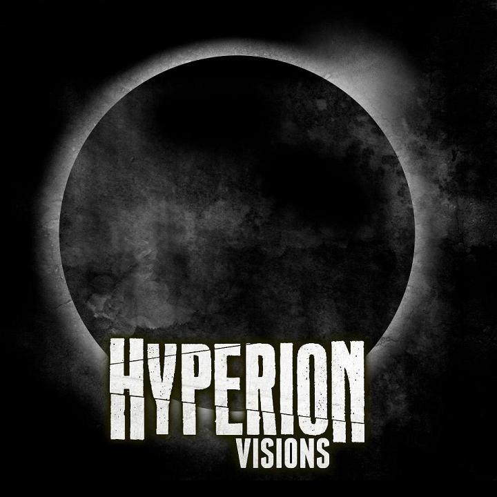 Hyperion - Visions [EP] (2012)