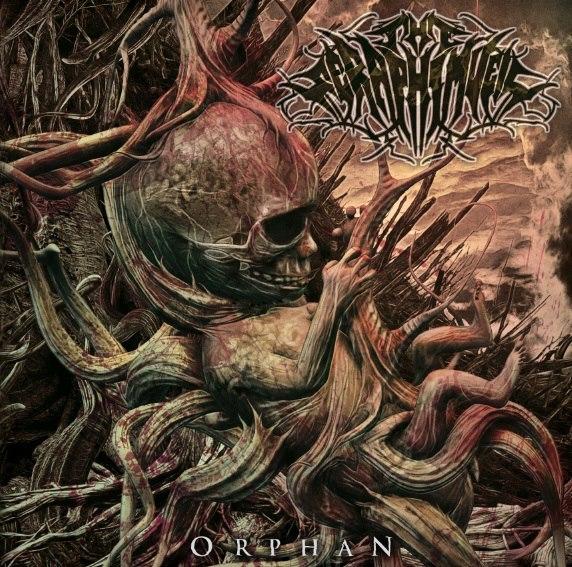 The Seraphim Veil - Orphan [EP] (2012)