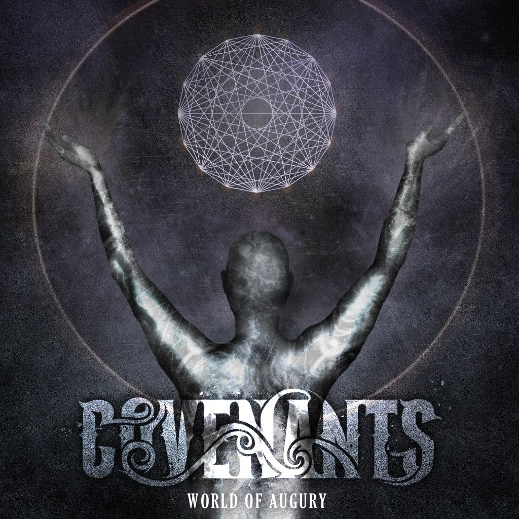 Covenants - World Of Augury [EP] (2012)