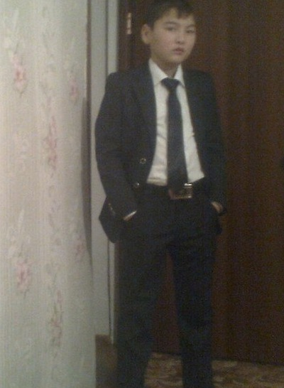 Нурбек Могзомов, 1 мая 1999, Львов, id211327250