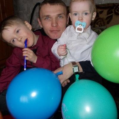 Николай Киселев, 29 ноября , Вытегра, id143233328