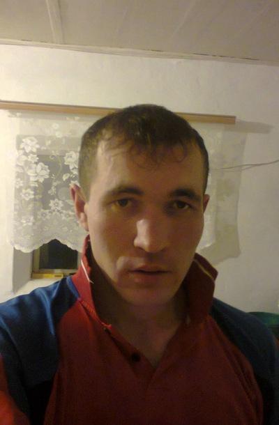 Леха Назаров, 12 апреля , Чистополь, id101363503