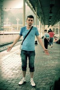 Andrey Naumov