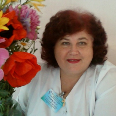 Наталья Сапрыгина, 22 февраля 1955, Омск, id169949714