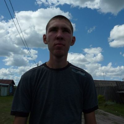 Эдуард Вильгельм, 20 мая 1993, Киев, id210054008