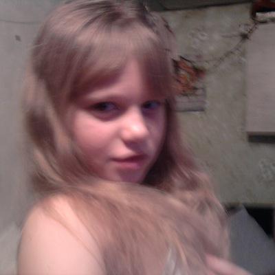 Таня Зайцева, id193347145