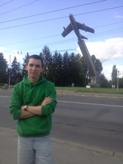 Андрей Ищенко, 25 февраля , Москва, id49141440