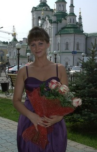 Ирина Емельянова, 3 августа , Тюмень, id202655569