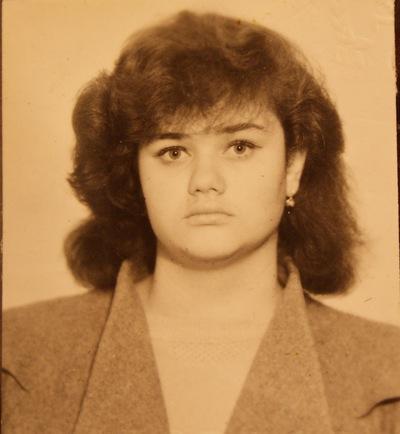 Татьяна Голобородько, 23 ноября 1972, Запорожье, id8561845