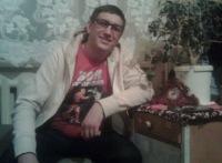 Роман Кварацхелия, 30 апреля 1988, Новосибирск, id111576754