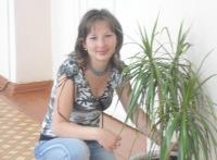 Римма Фатхуллина, 28 июля 1989, Челябинск, id169446472