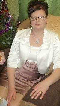 Татьяна Кулай, 29 июня , Красноборск, id167198139